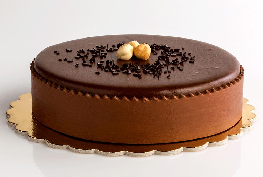 DolceVicenza nocciola-cioccolata